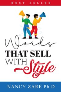 Words That Sell With Style Cover